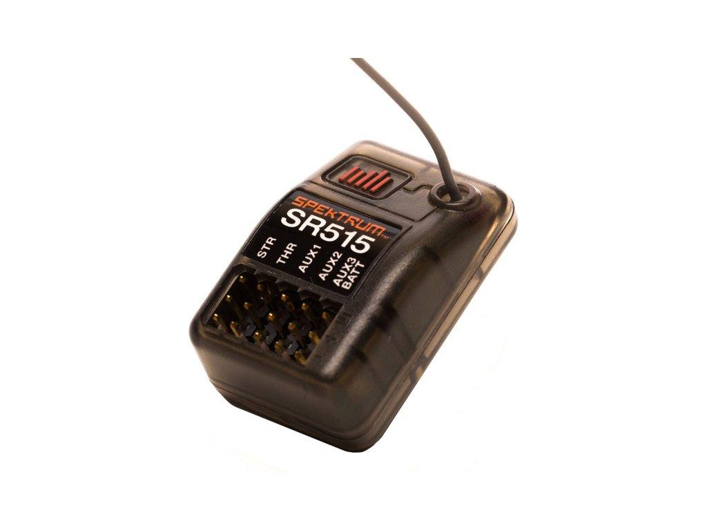 Spektrum přijímač SR515 DSMR 5CH