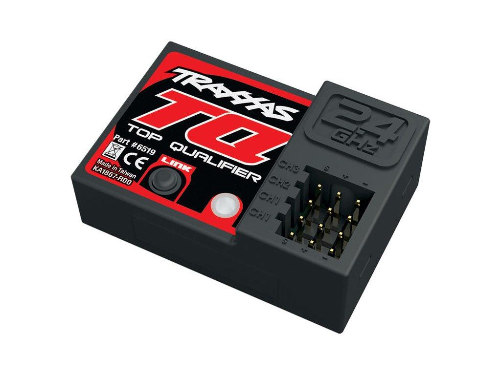 Traxxas přijímač TQ 2.4GHz 3 kan.