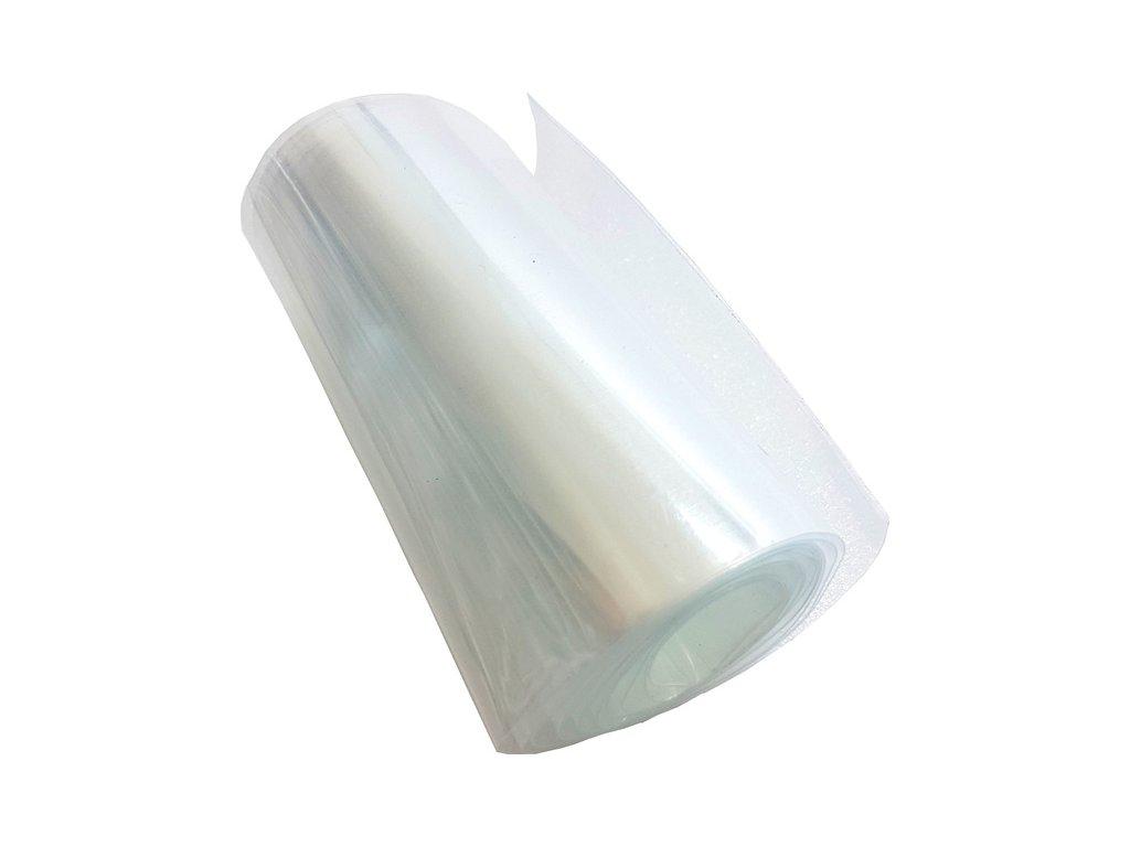 Smršťovací fólie 70mm čirá (1m)