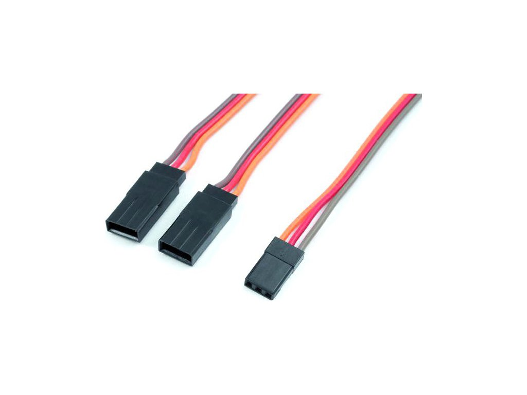 Kabel Y JR HD 300mm