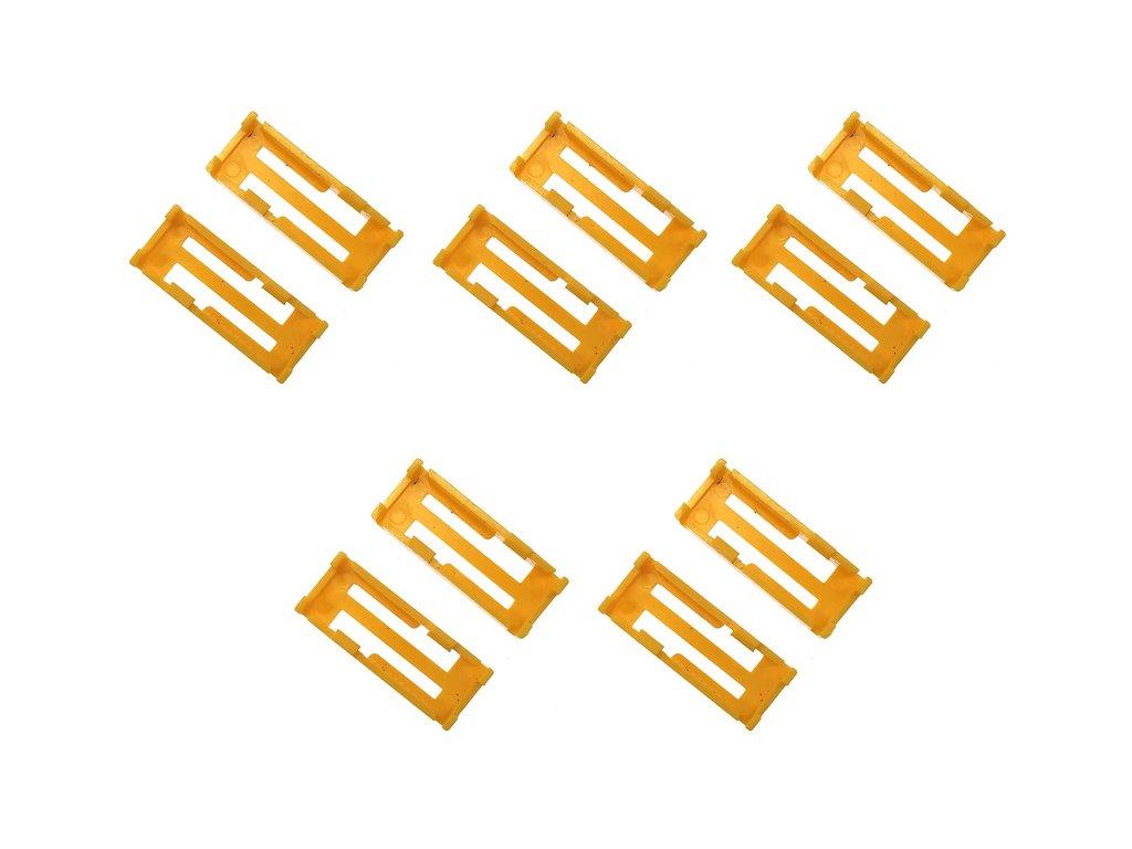 Zámek servo konektorů (10)