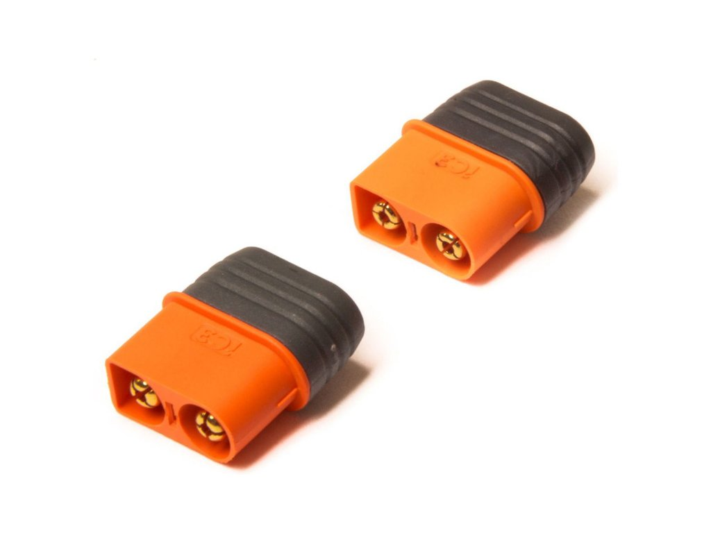 Spektrum konektor IC3 přístroj (2)