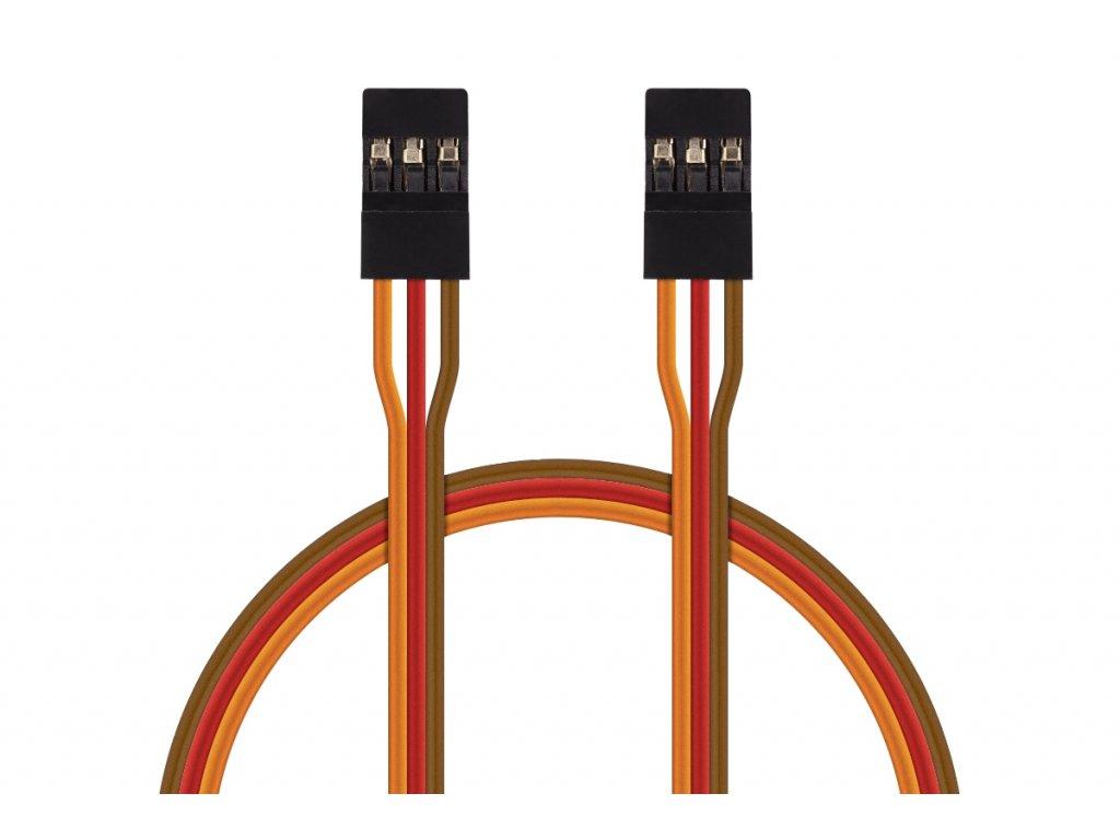 PATCH kabel 15cm JR (PVC)