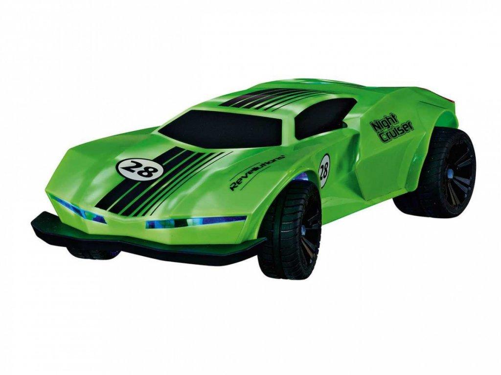 auticko revell revellutions night cruiser 24575 2 4 ghz 2 ch zelene 1 18 w1200 h1200 2cde3b913ff862989b9dfbca323a1425