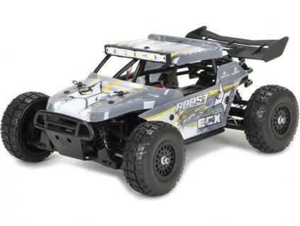 ECX Roost 1:18 4WD žlutý