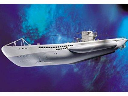 Krick Ponorka U-Boot Typ VII kit