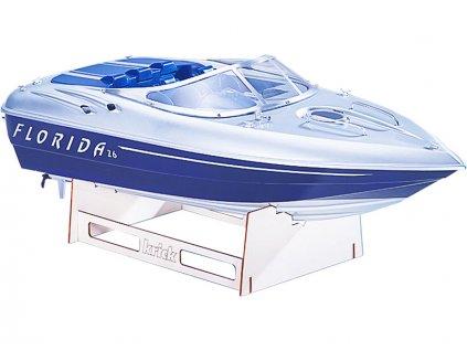 ROMARIN Motorová jachta Florida kit