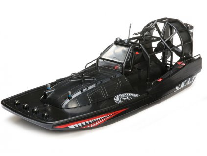 """Proboat Aerotrooper 25"""" Brushless Air Boat RTR"""