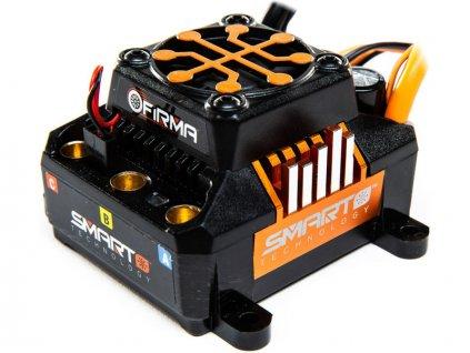 Spektrum Smart regulátor střídavý Firma 160A 3-8S