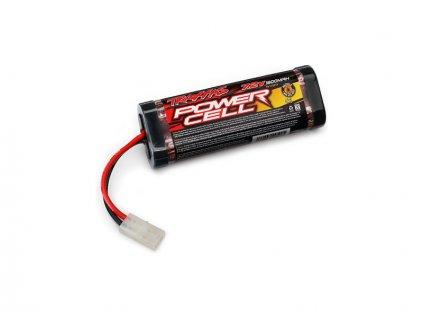 Traxxas NiMH baterie 7.2V 1800mAh Tamiya