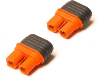 Spektrum konektor IC3 baterie (2)