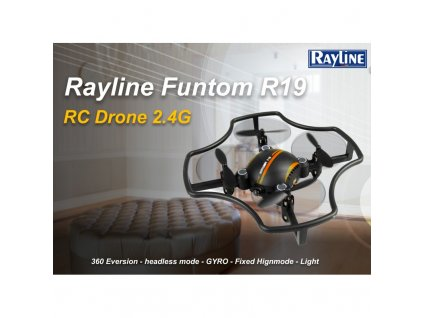 Rayline FUNTOM F-19