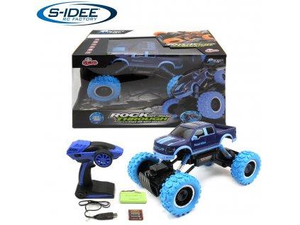 Crawler ROAD KILLER 1:14 4WD RTR LED