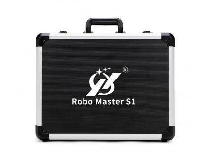 Robomaster S1 - hliníkový kufr