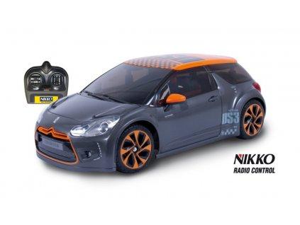 RC Nikko Citroen limited