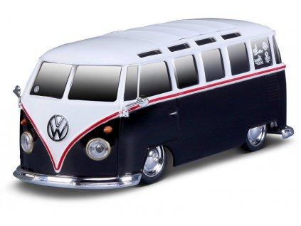 Volkswagen Van Samba Maisto 81144