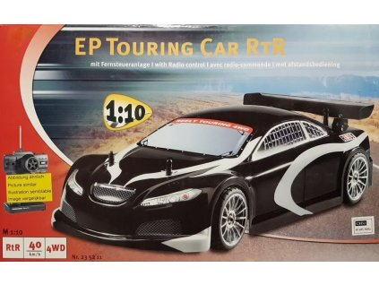 EP Touring Car 4WD RtR Reely