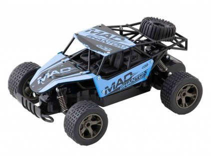RC Rock Bulan 1:20 modré