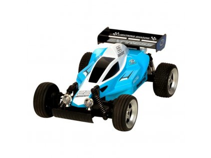 RC Buggy - modrá