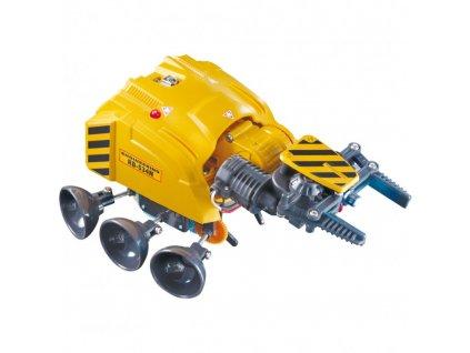 Robot na dálkové ovládání Robotic Beetle