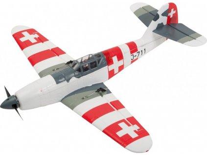 L210707 LRP F 660 Messerschmitt BF 109 Speedbird ARF
