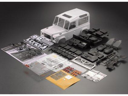Killerbody karosérie 1:10 Land Rover Defender 90