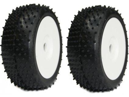 "Medial Pro kolo 3.3"" Rex H17/34mm, pneu Turbo M4 (pár)"