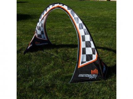 Spektrum brána pro závody FPV Race