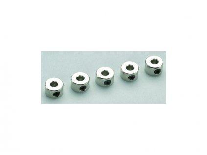 Zajišťovací kroužek pr. 6.1x10.0mm (5)