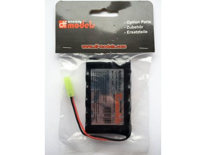 AKU pro Crawlery df-models 3046, 3053, 3083