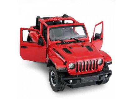 79400 RC auto Jeep Wrangler Rubicon 2