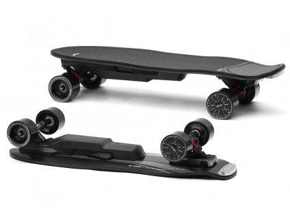 Exway Wave Hub E-skateboard