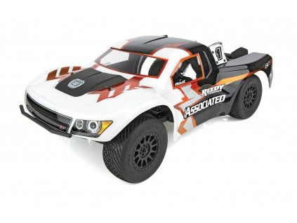 RC10SC6.2 Team stavebnice (2 WD)