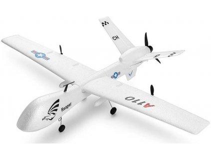 MQ-9 Reaper se stabilizací maketové RC letadlo, 2,4 GHz, EPP, RTF