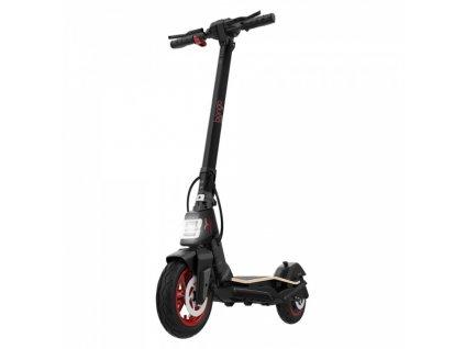 Elektrická koloběžka Bongo Serie S - UNLIMITED