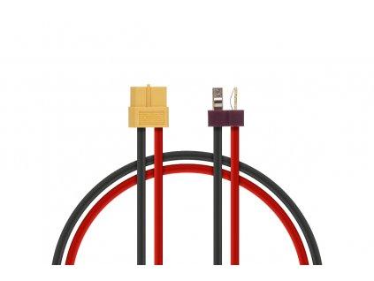 XT60 Nabíjecí kabel Dean-T