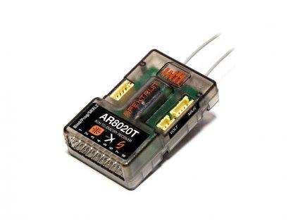 Spektrum přijímač AR8020T s telemetrií