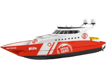 NINCOCEAN Lifeguard 2.4GHz RTR