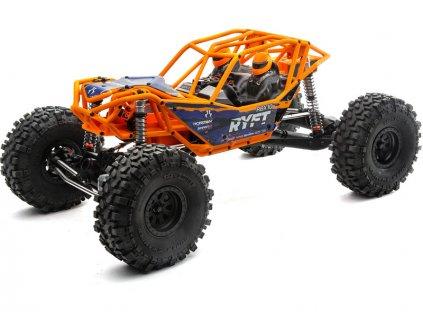 Axial RBX10 Ryft 4WD 1:10 RTR oranžový