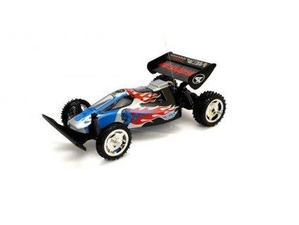RHINO Buggy R211 2WD 1:16, LED světlo, až 15 km/h, Lexan, odpružení, RTR