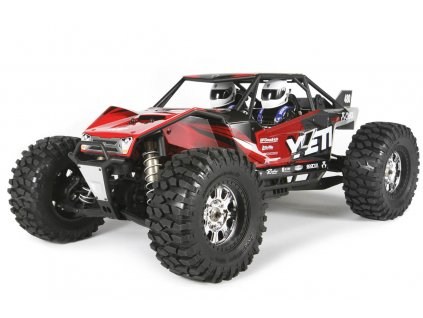 Axial Yeti XL Monster Buggy RTR - Použitý