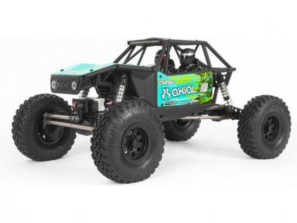 Axial Capra 1.9 4WD 1:10 RTR zelená