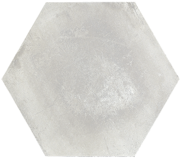 Dlažba hexagon