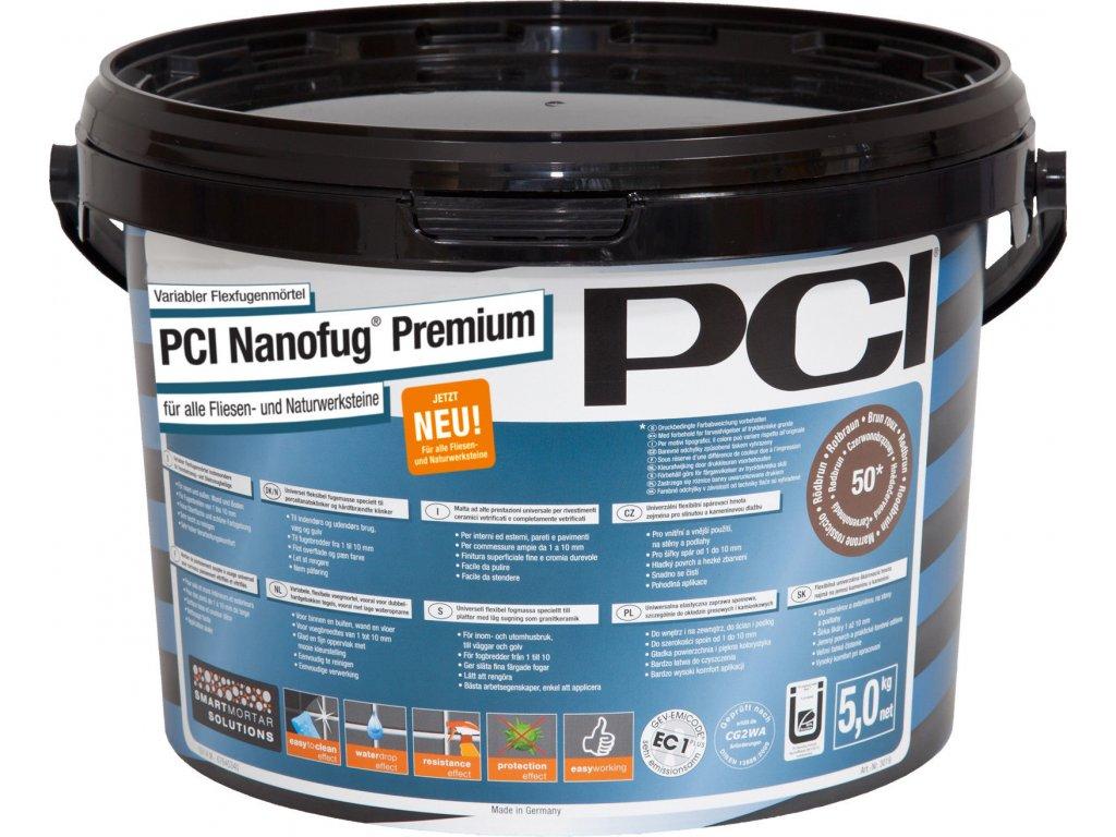 nanofug Premium