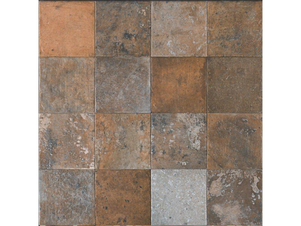 CR.Senesi Copper 22,3x22,3