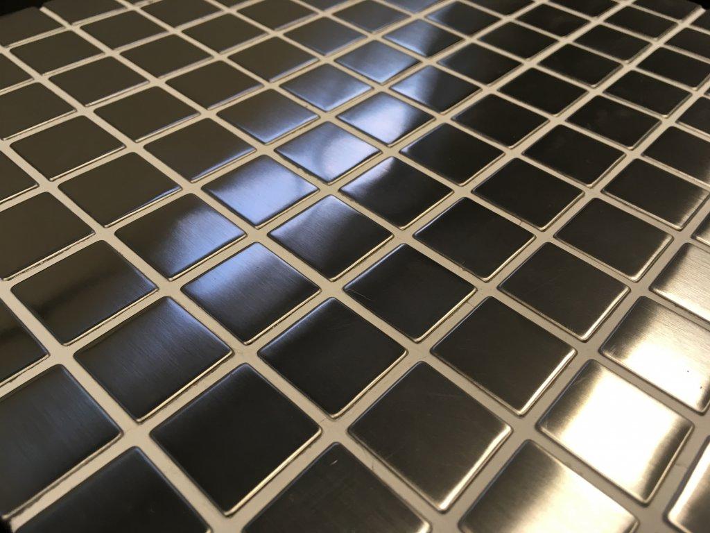 Mozaika nerez sklo-kov MMS034