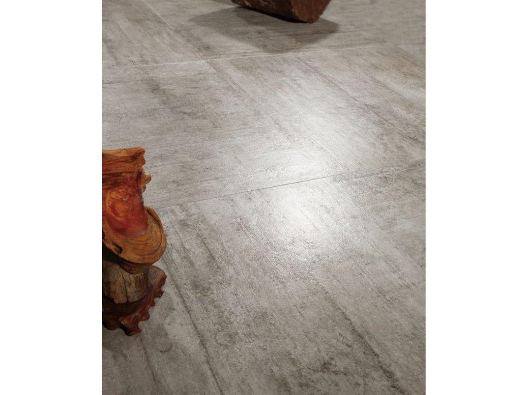 Dlažba Novara Grigio 60x60 cm