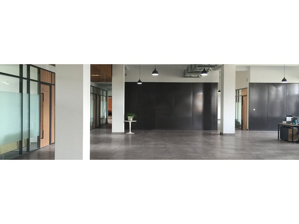 Dlažba Treviso Grigio 30x60 cm