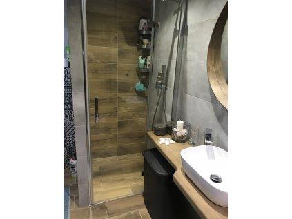 Dlažba Forest Nut 30x60 cm imitace dřeva