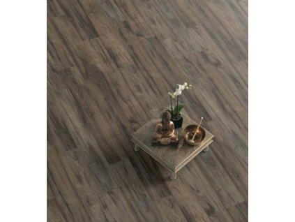 Laminátová podlaha Grey Brynford Oak